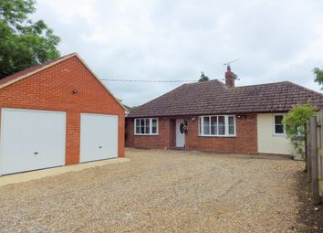 Thumbnail 4 bedroom property for sale in Station Road, Cotton, Stowmarket