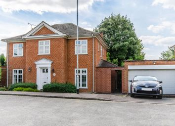 Thumbnail 4 bed property for sale in The Chestnuts, Harston, Cambridge, Cambridgeshire