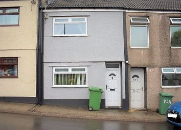 Thumbnail 2 bed terraced house for sale in Gadlys Road, Aberdare
