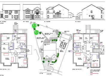Thumbnail 2 bedroom property for sale in South Park Grove, Biggar