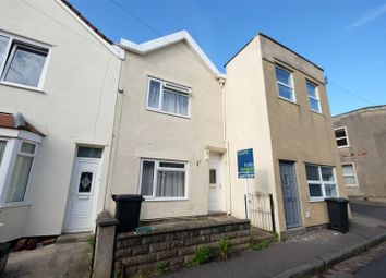 Thumbnail 3 bed terraced house for sale in Queen Street, Eastville, Bristol