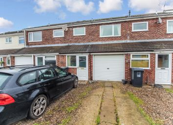Thumbnail 3 bed terraced house for sale in Lynfield Road, North Walsham