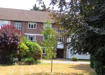 Thumbnail 2 bed flat to rent in Southend Road, Shortlands, Beckenham