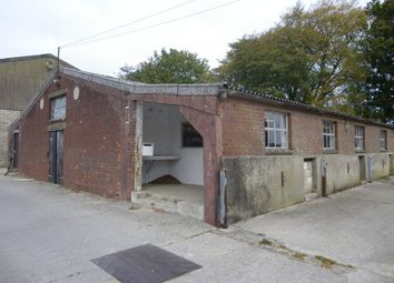 Thumbnail Light industrial to let in Upper Upham. Aldbourne, Wiltshire
