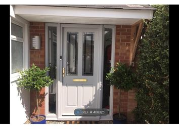 Thumbnail 4 bed bungalow to rent in Wheatfield Avenue, Worcester