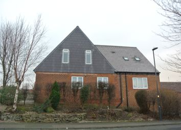 Thumbnail 2 bed flat to rent in The Nurseries, Leyburn