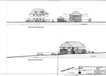 Thumbnail Land for sale in York Road, Haverhill