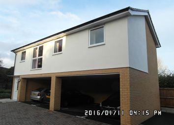 Thumbnail 2 bed maisonette to rent in Olympia Way, Whitstable