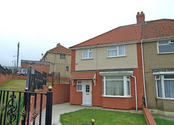 Thumbnail 3 bed semi-detached house to rent in Garden Suburbs, Trimsaran, Kidwelly