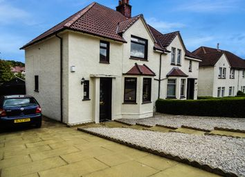 Thumbnail 3 bedroom property for sale in Hutchison Drive, Darvel