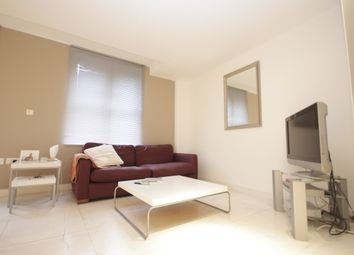 Thumbnail 1 bed flat to rent in Cocklane, London