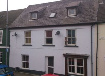 Photo of 17 Dew Street, Flat 3, Haverfordwest. SA61
