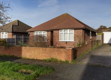 Thumbnail 1 bed bungalow to rent in Sandyfield Crescent, Waterlooville
