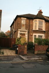 Thumbnail 2 bedroom flat to rent in Goldsmith Road, Leyton