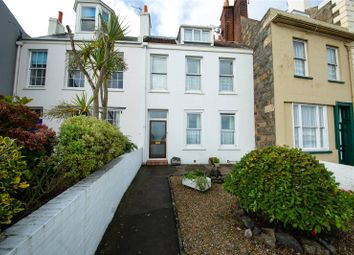 4 bed terraced house for sale in St Anne, 8 St Georges Esplanade, St Peter Port GY1