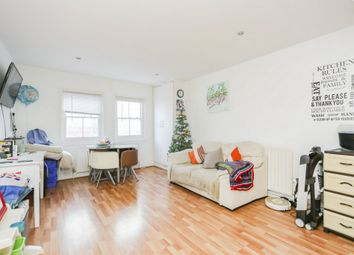 Thumbnail 1 bedroom flat to rent in Deptford High Street, London