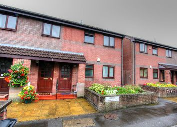 Thumbnail 1 bed flat for sale in Malvern Court, Malvern Road, St. George, Bristol, Somerset