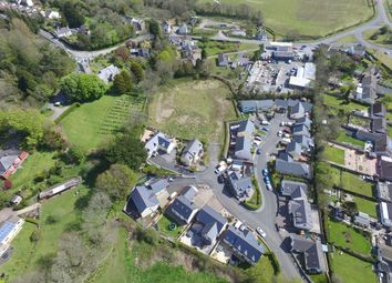 Thumbnail Land for sale in Plot 10, Church Close, Begelly, Kilgetty