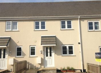 Thumbnail 3 bed terraced house for sale in Chi Lewis, St. Erth Hill, St. Erth, Hayle