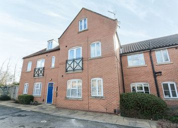 Thumbnail 2 bed flat to rent in Huntington Road, York