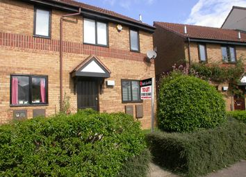 Thumbnail 2 bedroom semi-detached house for sale in Studley Knapp, Walnut Tree