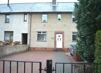 Thumbnail 2 bedroom detached house to rent in Woodside Avenue, Rosyth, Fife