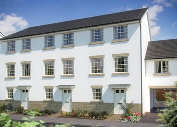 "Thumbnail 3 bedroom property for sale in ""The Winchcombe"" at Chard Road, Axminster"