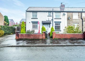 Thumbnail 3 bed semi-detached house for sale in St. Peters Street, Chorley, Lancashire