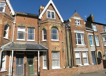 Thumbnail 2 bed flat for sale in Stradbroke Road, Southwold