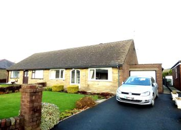 Thumbnail 2 bed bungalow for sale in Goodshawfold Road, Rossendale