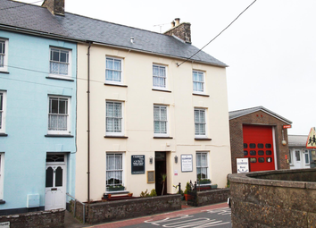 Thumbnail Pub/bar for sale in Pembrokeshire - Hotel In St Davids SA62, St. Davids, Pembrokeshire