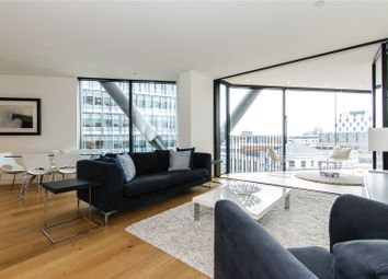 Thumbnail 2 bed flat to rent in Block D, 5 Sumner Street, London