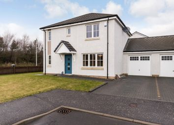 Thumbnail 3 bed detached house for sale in Devonvale Place, Kinross