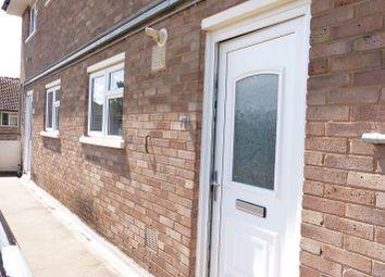 Thumbnail 2 bed flat to rent in Priors Road, Prestbury, Cheltenham