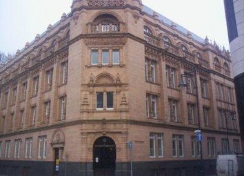 Thumbnail 1 bed flat to rent in Rutland Street, City Centre