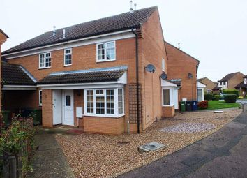 Thumbnail 2 bed property to rent in Waveney Road, St. Ives, Huntingdon