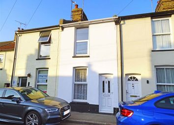 South Primrose Hill, Chelmsford, Essex CM1. 2 bed terraced house