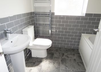 Thumbnail 2 bed terraced house for sale in Sutton Road, Walpole Cross Keys, King's Lynn