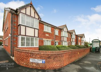 1 bed flat to rent in Counsell Court, Thornton-Cleveleys, Lancashire FY5