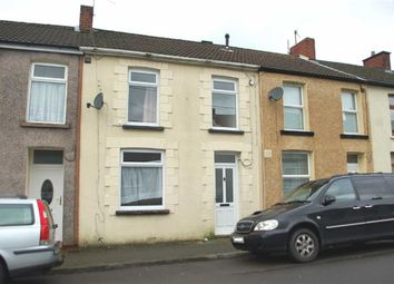Thumbnail 3 bed terraced house to rent in Avondale Street, Abercynon, Mountain Ash