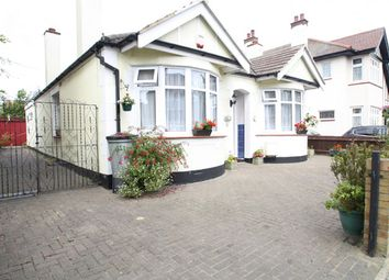 Thumbnail 4 bed detached bungalow for sale in Madeira Avenue, Leigh-On-Sea