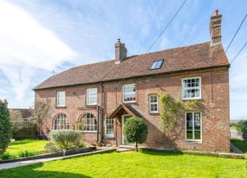 Thumbnail 4 bed property for sale in Hurstwood Road, High Hurstwood, Uckfield