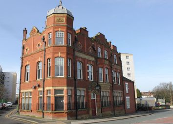 Thumbnail 2 bed flat for sale in St. Johns Walk, Oak Street, Stockport