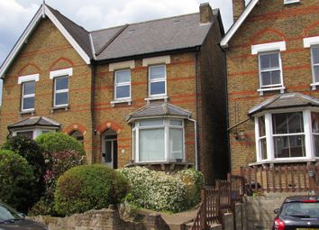 Thumbnail 1 bed maisonette for sale in Westcroft Road, Carshalton