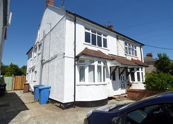 Thumbnail Room to rent in Chelmer Road, Springfield, Chelmsford