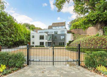 Lower Road, Gerrards Cross SL9. 2 bed flat for sale