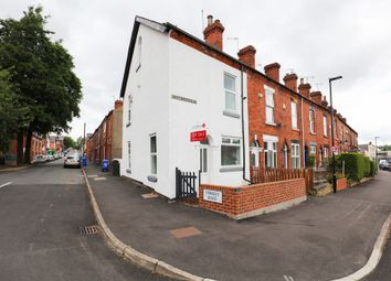 Thumbnail 3 bedroom end terrace house for sale in Chippinghouse Road, Sheffield