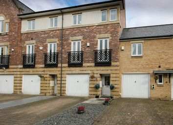 Thumbnail 3 bed town house for sale in Cottonfields, Bolton