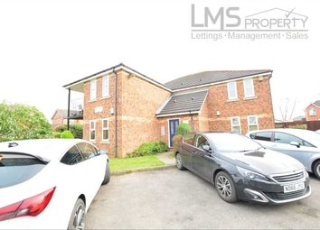 Thumbnail 1 bed flat to rent in The Maples, Winsford