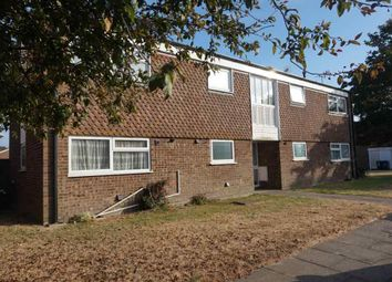 Thumbnail 1 bed flat to rent in Linley Road, Broadstairs